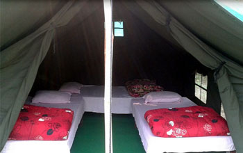 Adven Tours Tented Camp - Rishikesh