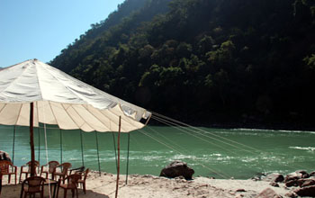 Butterfly Adventure Camp - Rishikesh