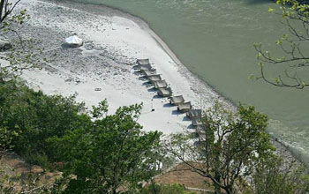 Camp Gold Coast - Rishikesh