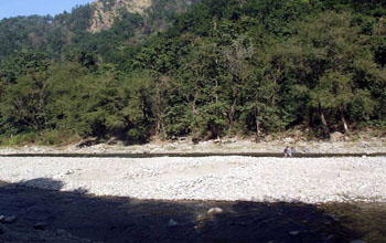 River Rafting Camp in Rishikesh by Club Awara Rafting Camp Rishikesh