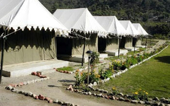 Paddler Zone Camp - Rishikesh