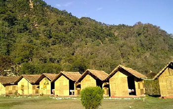 Adventure Camping at Rishikesh by Rendezvous Rafters Camp Rishikesh