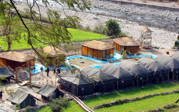 Second Life Resort - Rishikesh