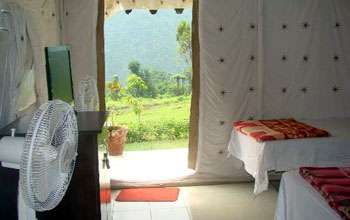 Adventure Camping in Rishikesh by Vatika The Luxuary Camp in Rishikesh